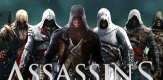 Assassins Creed Trailer Deutsch