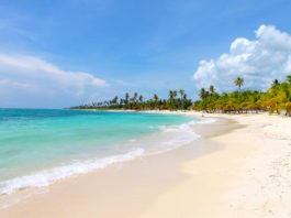 Dominican Republic Backpacking