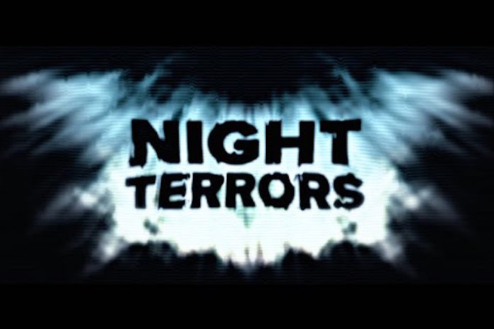 Night Terrors Game